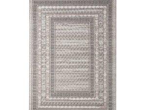 Χαλί All Season (160×230) Royal Carpets Linq 7407C Grey