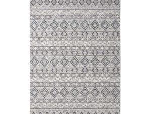 Χαλί All Season (200×290) Royal Carpets Linq 7399A Grey