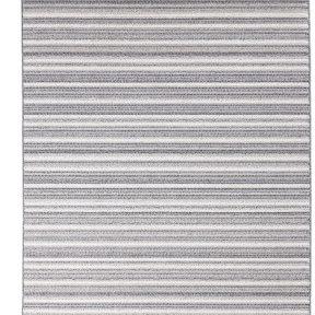 Χαλί Σαλονιού Royal Carpet Linq 2.00X2.90 – 9041A L.Grey/Beige