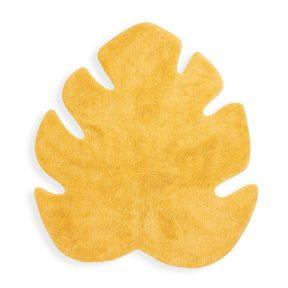 Παιδικό Χαλί 115X125 Nef Nef Junior Leaf Yellow