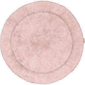 Παιδικό Χαλί Φ120 Guy Laroche Spyral Pinky