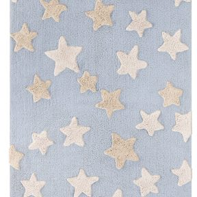 Παιδικό Χαλί 100×150 Guy Laroche Night Sky L.Blue