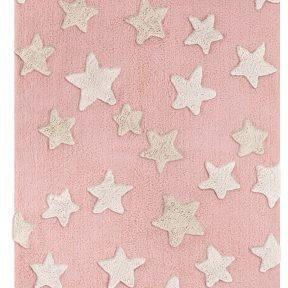 Παιδικό Χαλί 100×150 Guy Laroche Night Sky Pinky