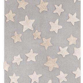 Παιδικό Χαλί 100×150 Guy Laroche Night Sky Silver