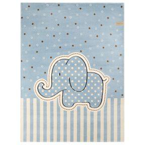 Παιδικό Χαλί 115X175 Saint Clair Africa Blue