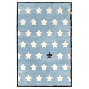 Παιδικό Χαλί 115X175 Saint Clair Pirineo Blue