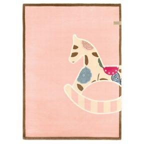 Παιδικό Χαλί 150X200 Saint Clair Toy Pink