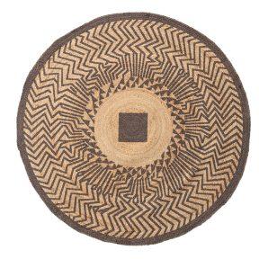 Χαλί Σαλονιού All Season Royal Carpet Tonga 160 Round – 290-580