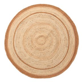Χαλί Σαλονιού All Season Royal Carpet Sombrero 160 Round – 483/581 Yellow