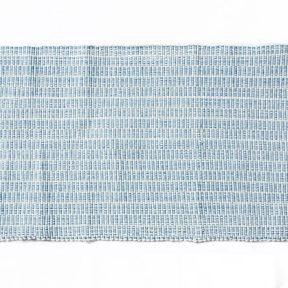 Παιδικό Χαλί 60X130 Palamaiki Kids Decor Lila Blue (All Season)